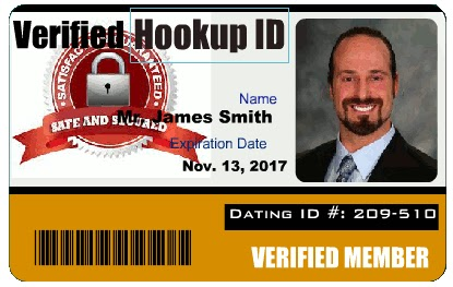 free security id for online dating