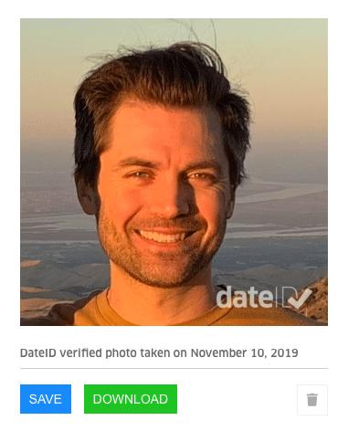 DateID verified photos