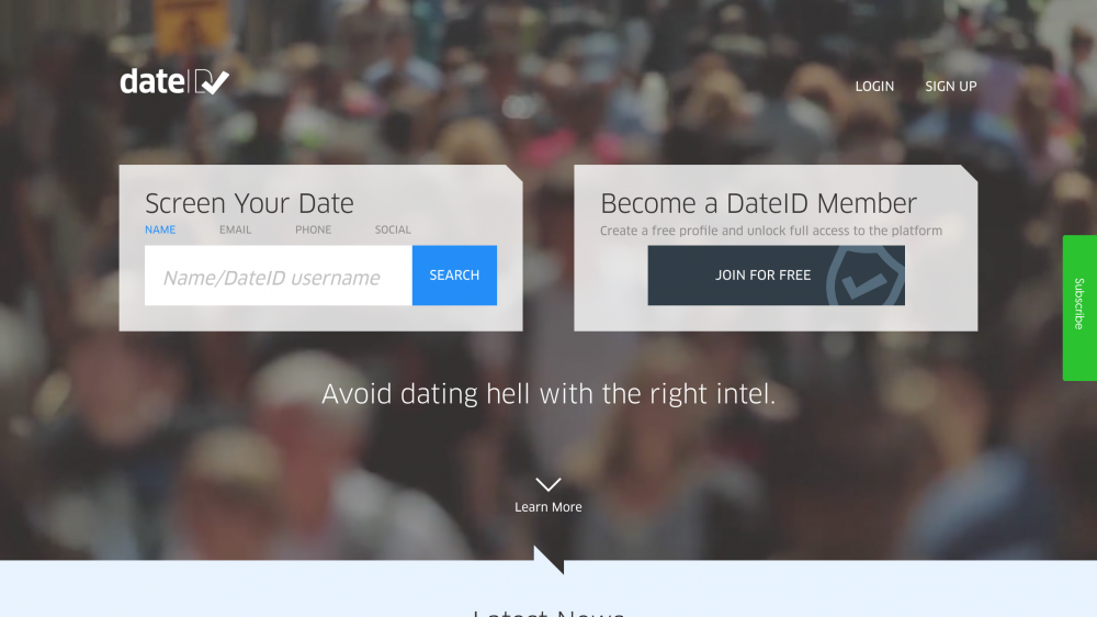dateid stay safe online dating