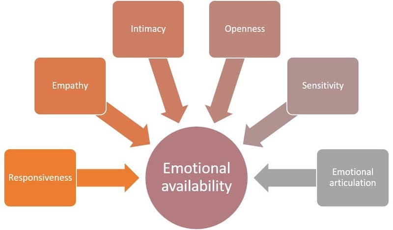 assessing emotional availability